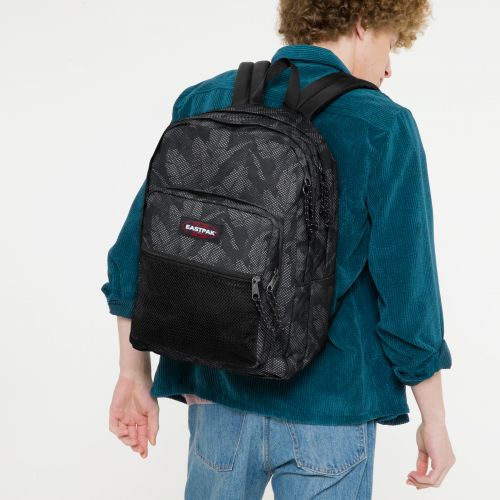 Pinnacle Flow Loops Backpacks by Eastpak - view 0
