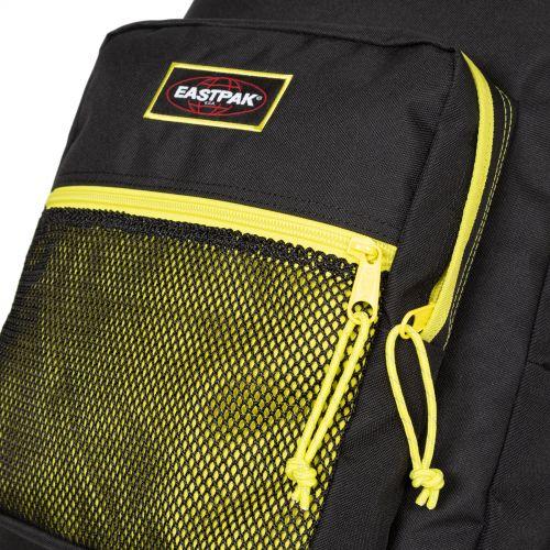 Pinnacle Kontrast Lime Default Category by Eastpak