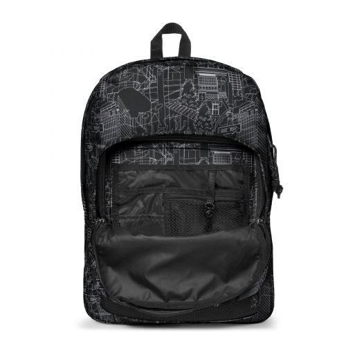 Pinnacle Master Black Default Category by Eastpak