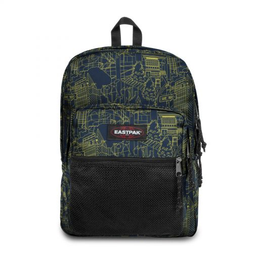 Pinnacle Master Midnight Default Category by Eastpak