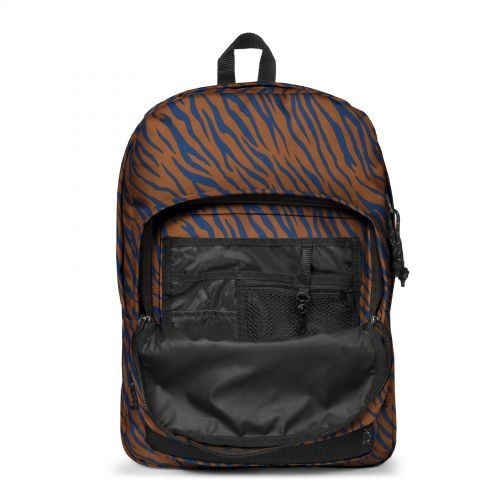 Pinnacle Safari Zebra Default Category by Eastpak