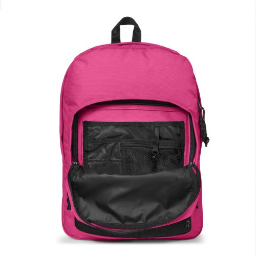 Pinnacle Pink Escape Backpacks by Eastpak