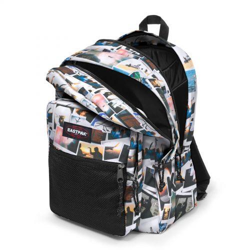 Pinnacle Post Horizon Backpacks by Eastpak