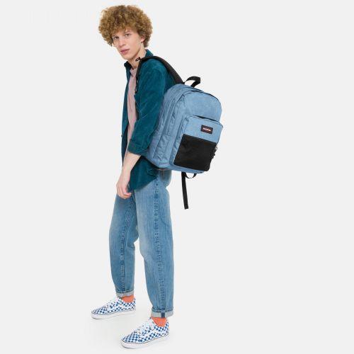 Pinnacle Gliticy Backpacks by Eastpak