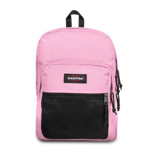 Pinnacle Peaceful Pink Backpacks by Eastpak