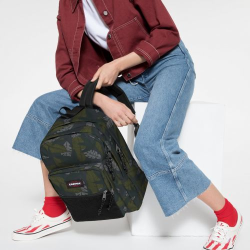 Pinnacle Brize Forest Backpacks by Eastpak