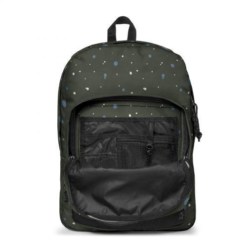 Pinnacle Splashes Crafty Backpacks by Eastpak