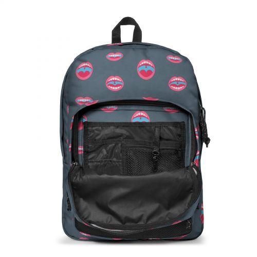 Pinnacle Wall Art Mouth Backpacks by Eastpak