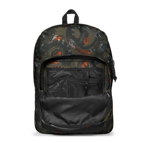 Pinnacle Gothica Snakes Backpacks by Eastpak