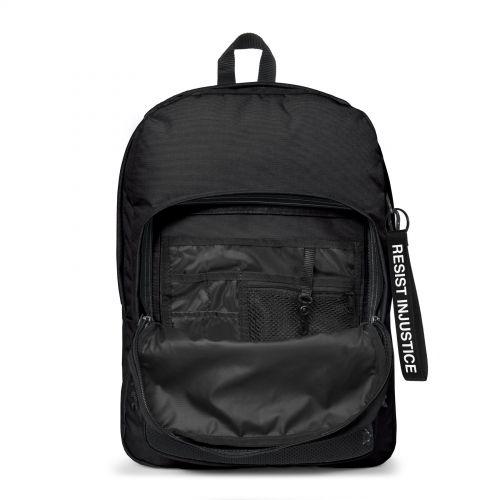 Pinnacle Resist Injustice Backpacks by Eastpak