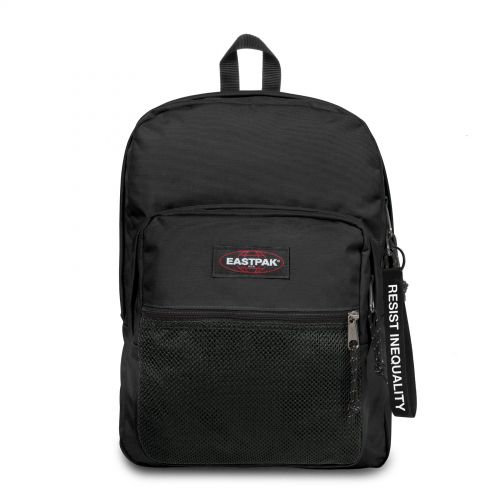Pinnacle Resist Inequality Backpacks by Eastpak