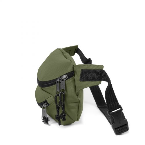 Doggy Bag Dark Grass Default Category by Eastpak