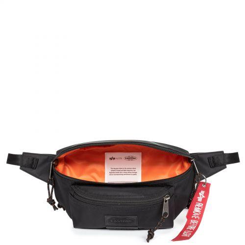 Doggy Bag Alpha Dark Accessories by Eastpak