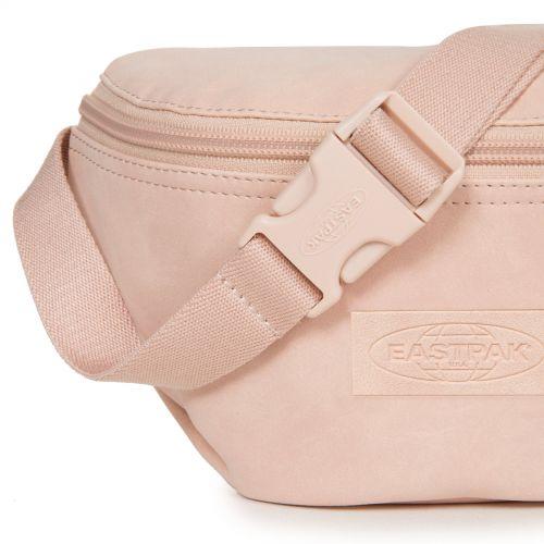 Springer Super Fashion Glitter Pink New by Eastpak