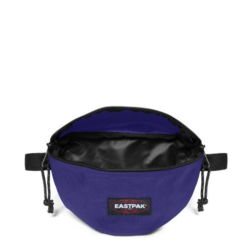 Springer Amethyst Purple Accessories by Eastpak