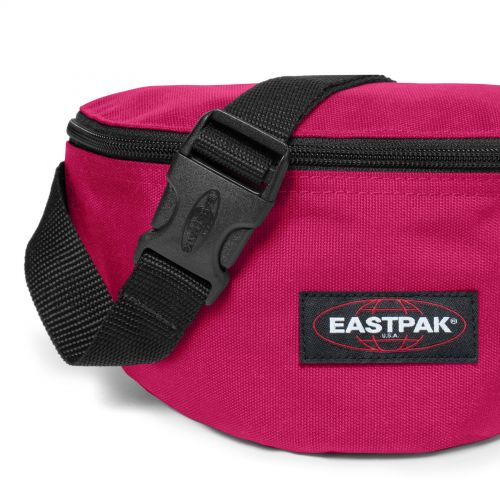 Springer Ruby Pink Accessories by Eastpak