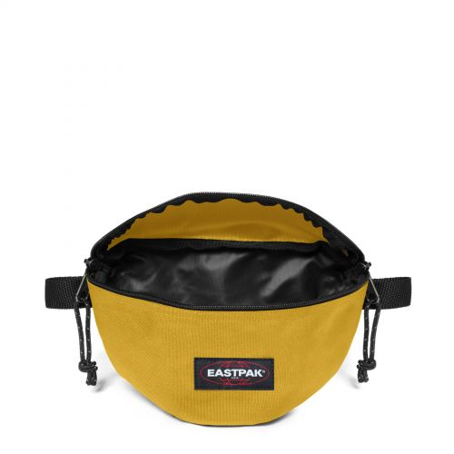 Springer Sunny Yellow Accessories by Eastpak
