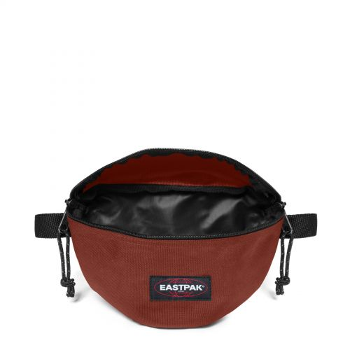 Springer Gravel Brown Accessories by Eastpak