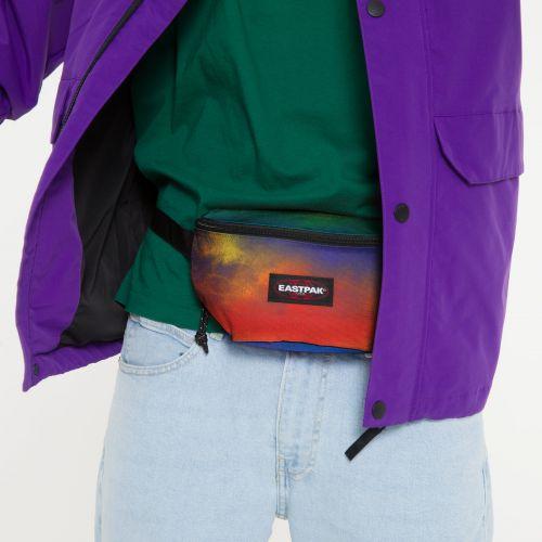 Springer Rainbow Colour Accessories by Eastpak