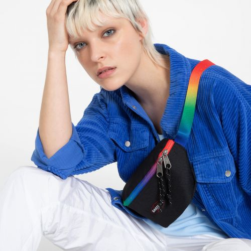 Springer Rainbow Dark Accessories by Eastpak