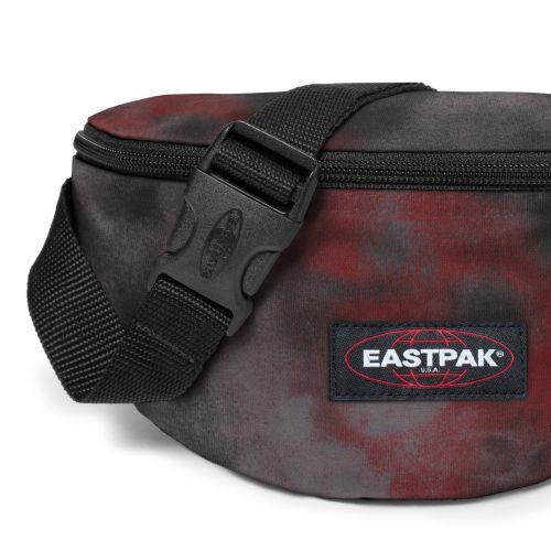 Springer Dust Black Accessories by Eastpak