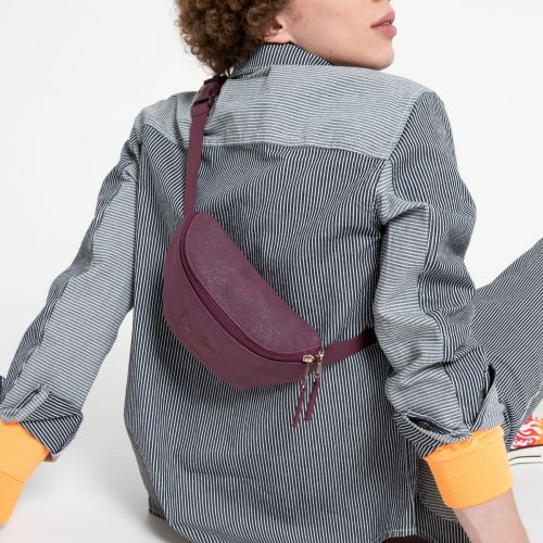 Springer Super Fashion Purple Accessories by Eastpak - view 0