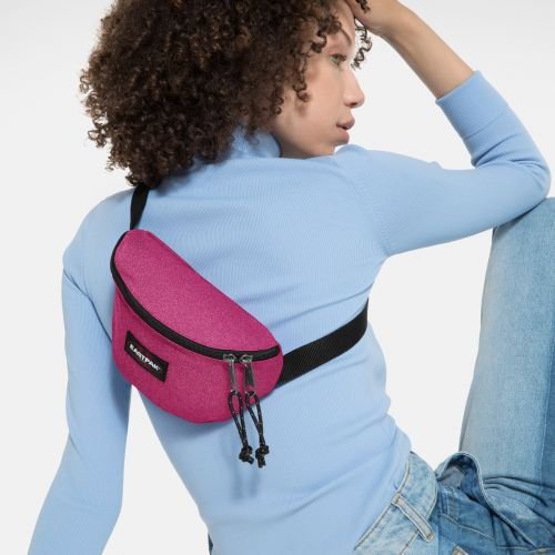 Springer Spark Pink Accessories by Eastpak