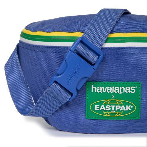 Havaianas Springer Blue Havaianas by Eastpak