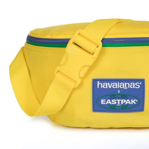 Havaianas Springer Yellow Havaianas by Eastpak