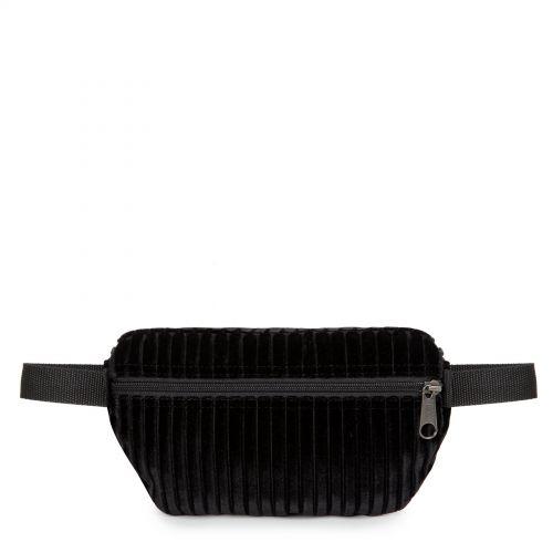 Springer Velvet Black Accessories by Eastpak