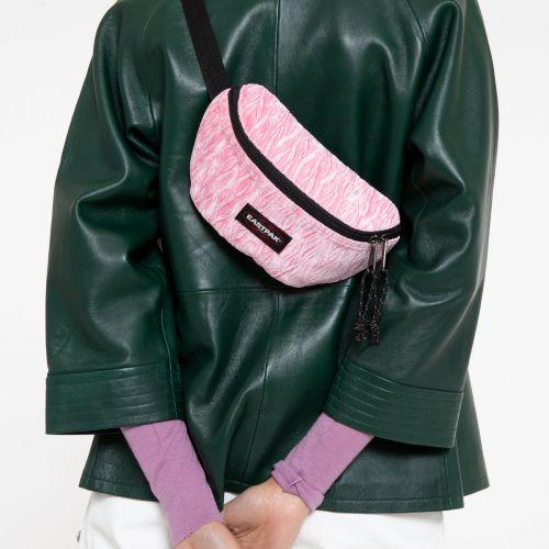 Springer Velvet Pink