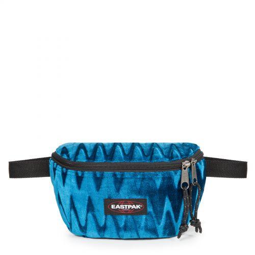 Springer Velvet Blue
