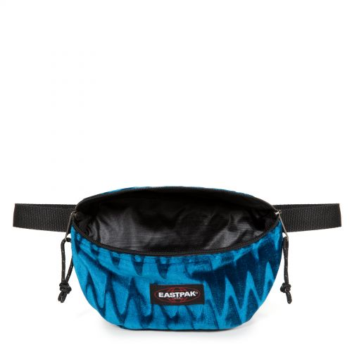 Springer Velvet Blue Accessories by Eastpak