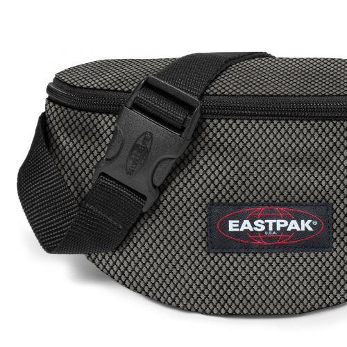 Springer Meshknit Grey Accessories by Eastpak