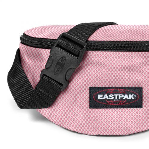 Springer Meshknit Rose Accessories by Eastpak
