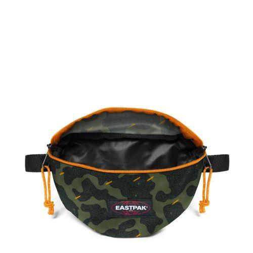 Springer Peak Orange Accessories by Eastpak
