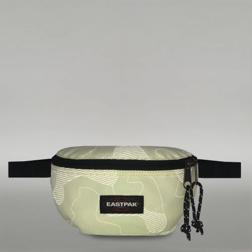 Springer Reflective Camo Icy Accessories by Eastpak