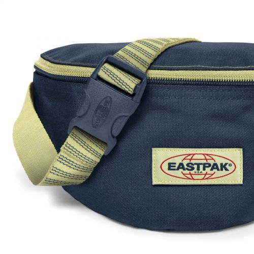 Springer Blakout Stripe Icy Accessories by Eastpak