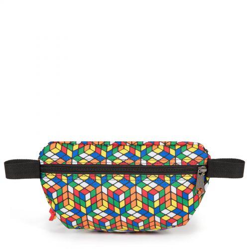 Springer Rubik'S Color Default Category by Eastpak