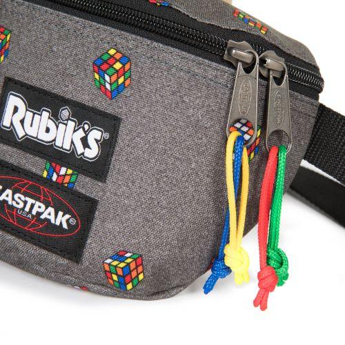 Springer Rubik'S Grey Default Category by Eastpak