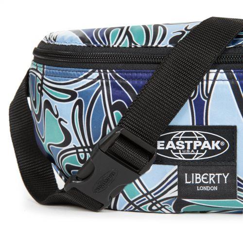Liberty Springer Blue Liberty London by Eastpak