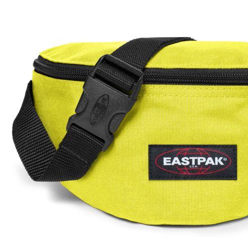 Springer Spring Lime Default Category by Eastpak