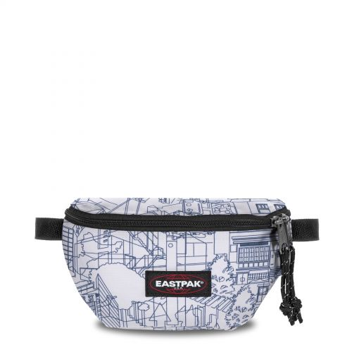 Springer Master White Default Category by Eastpak