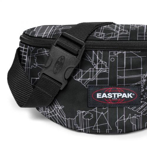 Springer Master Black Default Category by Eastpak