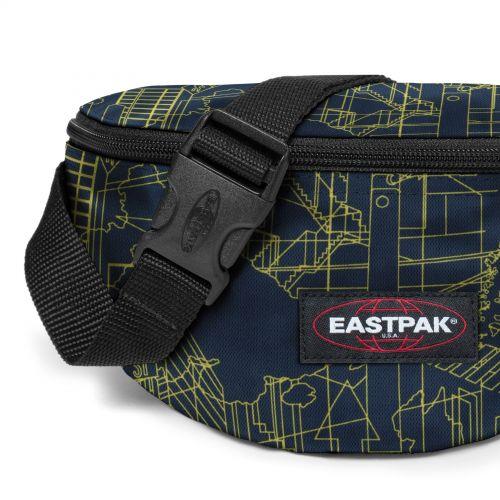 Springer Master Midnight Default Category by Eastpak