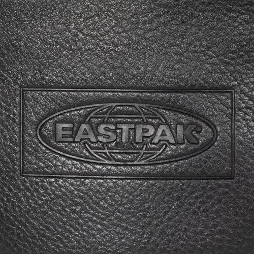 Springer Grained Black Default Category by Eastpak