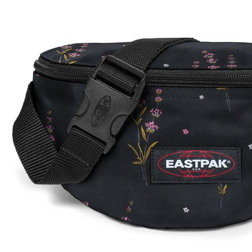 Springer Wild Black Default Category by Eastpak