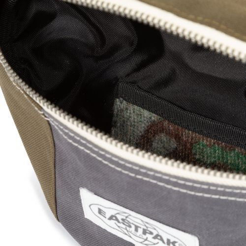 Recycled Springer SR+ Army Default Category by Eastpak