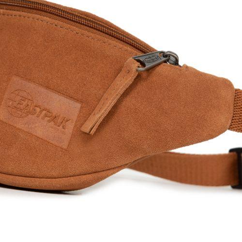 Springer Camel Suede Default Category by Eastpak