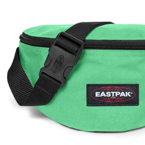 Springer Clover Green Accessories by Eastpak